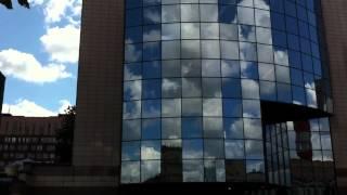 видео Бизнес-центр Японский Дом