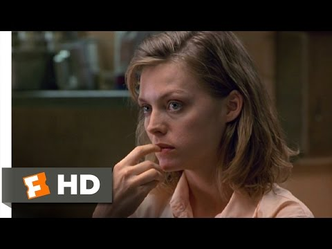 Frankie and Johnny (3/8) Movie CLIP - She Was Just Asking Me Out (1991) HD