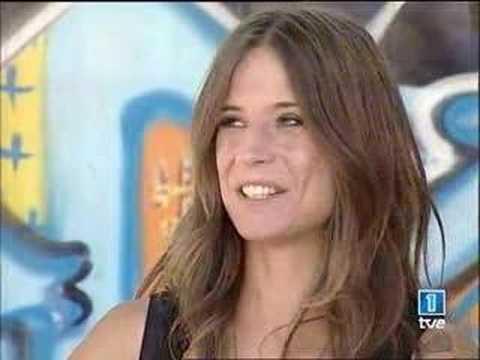 Silke - Cartelera - TVE - La Primera (07-10-2006)