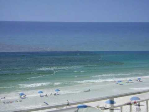 Ft. Walton Beach, Florida Vacation 4-09