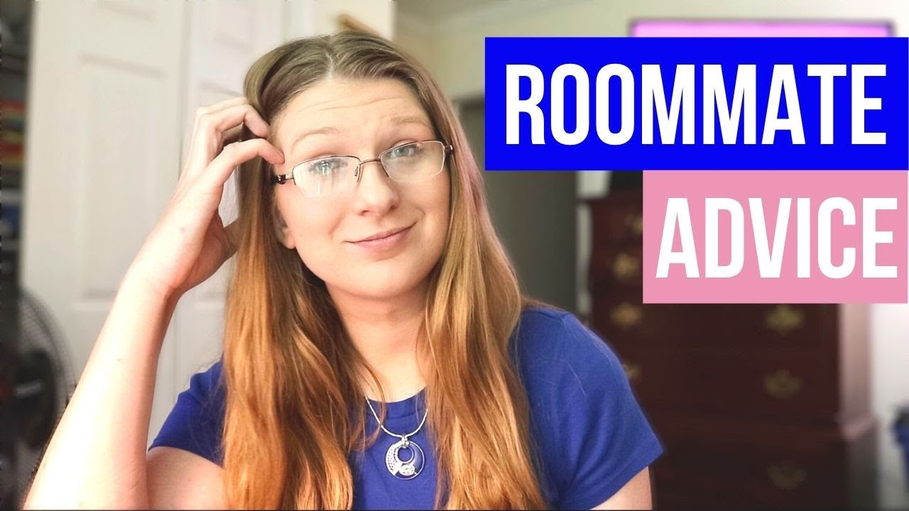 ROOMMATE ADVICE FOR COLLEGE STUDENTS AT UF | ESPECIALLY FRESHMAN
