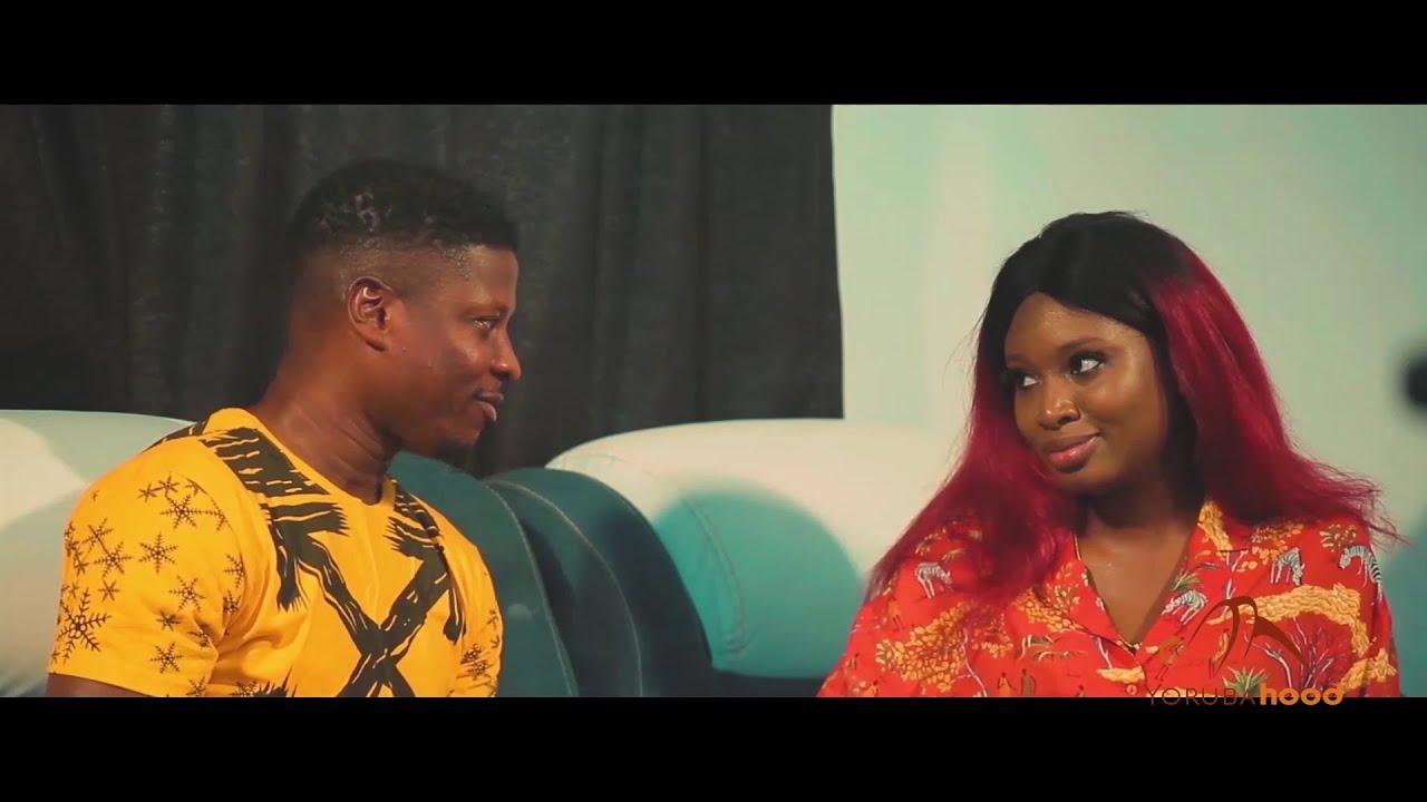 Download Enemy Within - Latest Yoruba Movie 2021 Drama Adebimpe Oyebade   Rotimi Salami   Bukola Ikumola