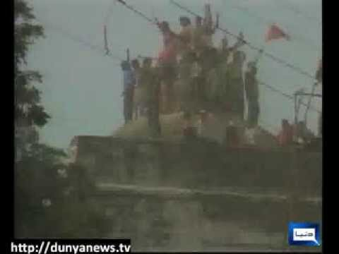 Dunya News-Demolition of Babri Masjid