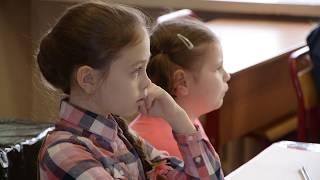 3 тур Олимпиады по изобразительному искусству для обучающихся начальной школы «Изображение и слово»