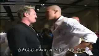 Badr Hari vs Peter Graham 2006