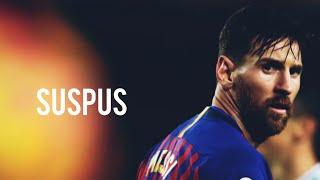 Lionel Messi Barcelona Skills&(Ceza)Suspus Video