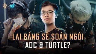 Lai Bâng - người sẽ soán ngôi ADC & Turtle? - ĐTDV mùa Xuân 2020