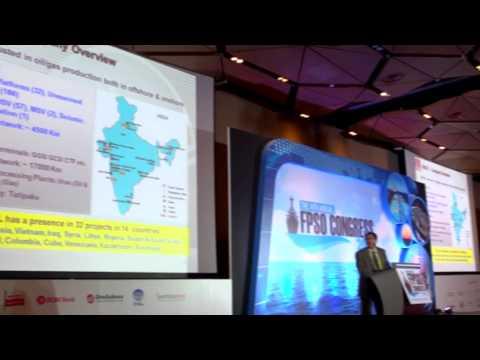 FPSO Congress 2013 - Highlights