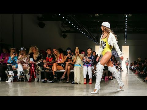 Jeremy Scott | Spring Summer 2018 Full Fashion Show | Exclusive
