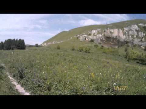 Кисловодск Долина Очарования Кавминводы на фото и вело