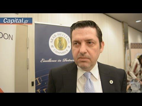 Ευκαιρίες και εμπόδια για deals με Σαουδική Αραβία CapitalTV 24/3/17