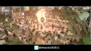 The Attacks Of 26/11 - Trailer