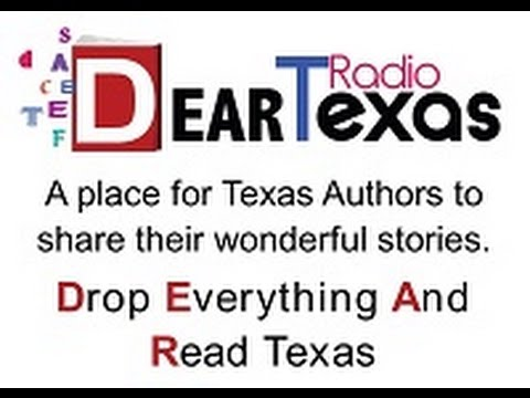Dear Texas Radio Show 136 with Maria Ashworth