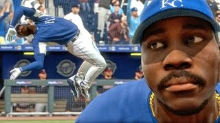 custom backflip celebration mlb the show 17 road to the show gameplay ep 18