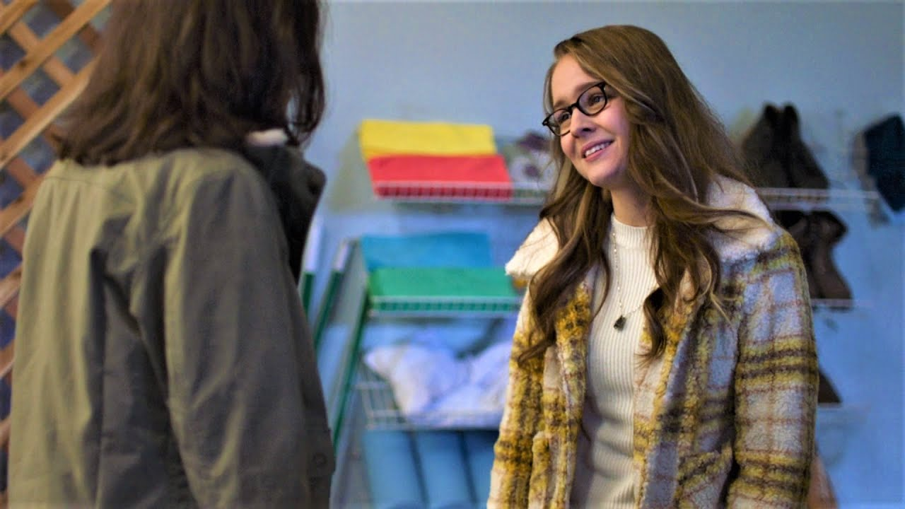 Download Young Kara and Alex argue Scene || Supergirl 6x05