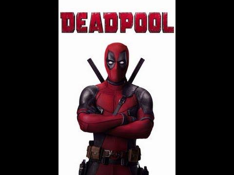 Deadpool Adana Merkez Patlıyo Herkez