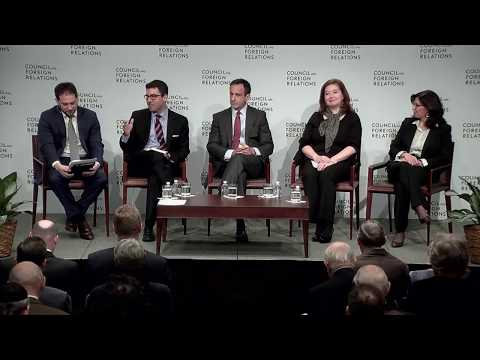 U.S. Interests in the Central Region: Is Washington Overinvested?