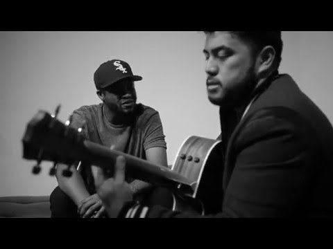 Donell Jones (Cover) - BJ The Chicago Kid