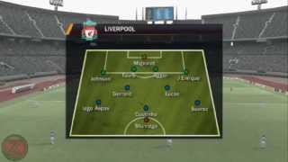 Fifa 14 Ps2 Gameplay Hd 1080p Youtube