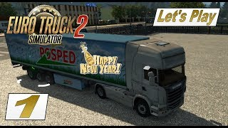 ETS2 #1 And the Winner is #Euro Truck Simulator 2 #deutsch #HD #LKW fahren