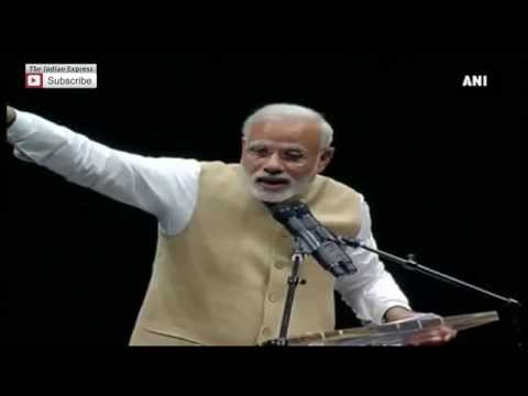 There Is No Good Or Bad Terrorism: PM Narendra Modi
