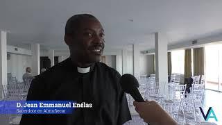 Jornadas sacerdotales de inicio de curso 2019-2020 en Granada