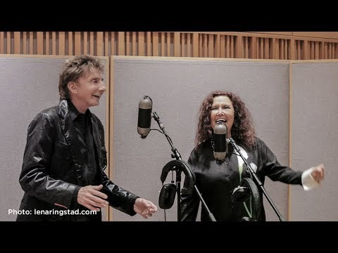 Melissa Manchester – Featuring Barry Manilow – For Me And My Gal