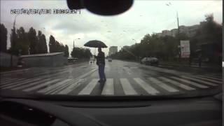 Трейлер Канала Под Кирпич! Подборка ДТП и Аварий 2015