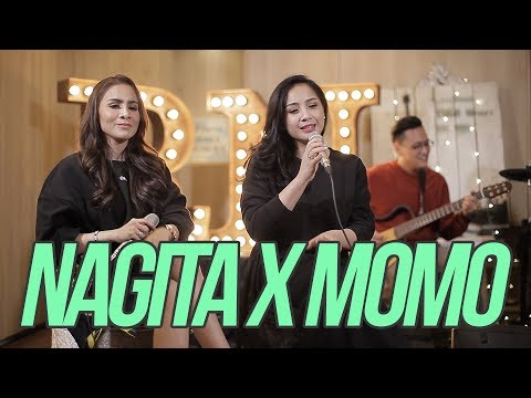 Nagita X Momo -  From This Moment (Cover) #RANSMUSIC