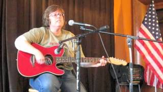 Download Caryn Sherne at Open Mic  - Medium.m4v MP3 song and Music Video