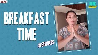 Breakfast Time UR Channel #shorts #breakfast