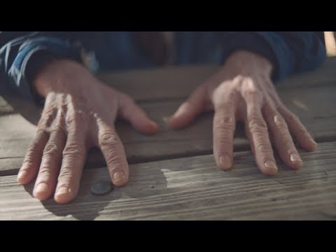 Hands that change the world