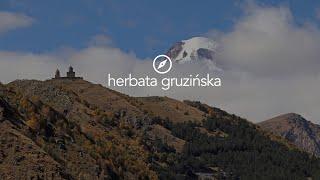 Herbata na mapie: GRUZJA (odc. 2). Czajnikowy.pl