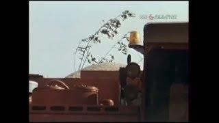1988 год. Битва за урожай хлеборобов Кубани.