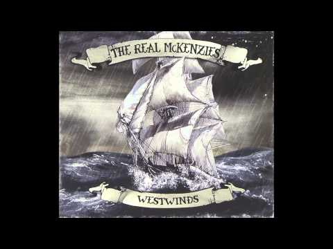 The Real McKenzies - The Bluenose