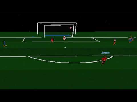 Roblox PFA - Juventus Fun ft. Volority