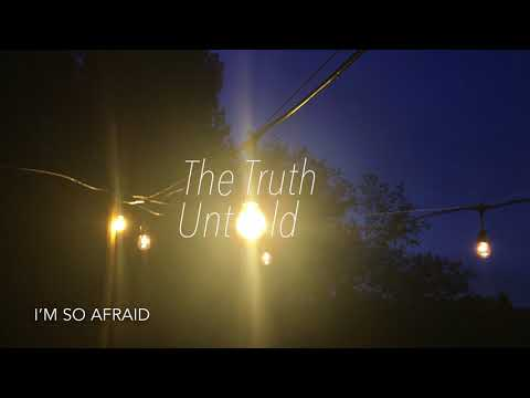 [ENGLISH COVER] The Truth Untold - BTS (방탄소년단)