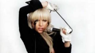 Karaoke lady gaga - poker face (with ...