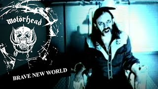 Brave New World (Official Video)