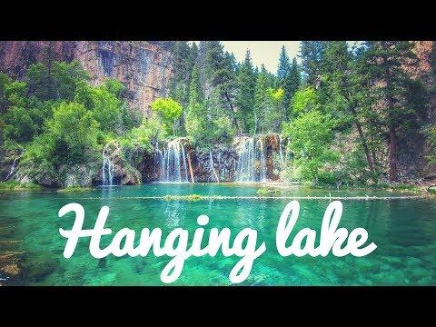 Hanging Lake Colorado   Worth It!   Trip Snippets
