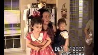 20011207 Marta Birthday