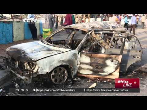 Experts calling on authorities to improve security in Somalia