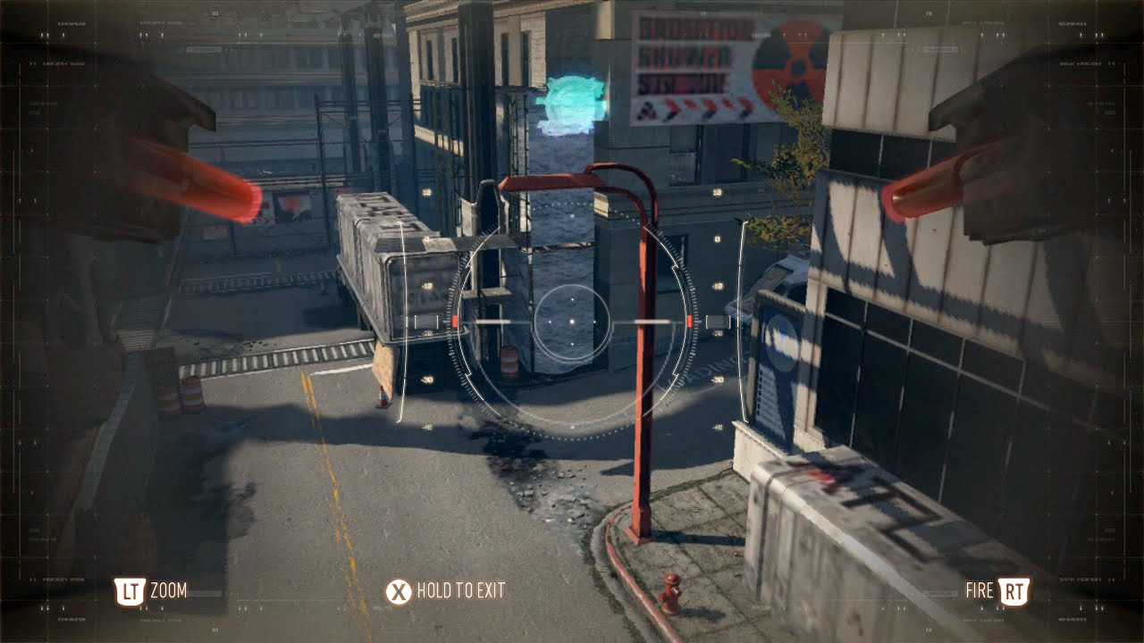 Cod aw trade system