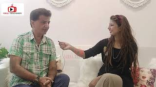 "Jasleen Dad Kesar Matharu Interview On ""Jasleen Mayur"" Relation 