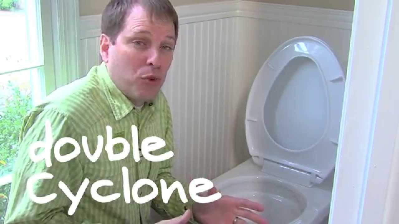 how to choose the best one gallon flushing toilet drake ii by toto water georgia youtube