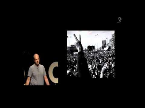 6. Ali Ali, Elephant Cairo, Cannes 2011 Independent Agency Showcase.m4v