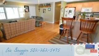 7007 Meihaus Way Home For Sale Louisville Ky 40272 Eric Scroggin Realtor