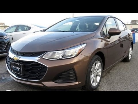 Chevrolet Cruze Baltimore MD Owings Mills, MD #A - SOLD