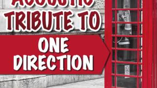 Tell Me a Lie - One Direction Acoustic Tribute