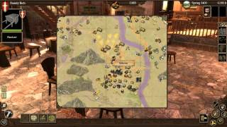 The Guild 2 Building Tutorial- Basic Understanding of how Buildings are operated